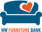 NW Furniture Bank logo